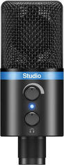 IK Multimedia iRig Mic Studio Black (B-Stock) #926309