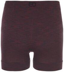 Ortovox 230 Competition Womens Boxer Dark Wine Blend