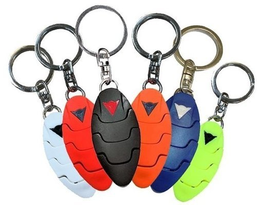 Dainese Lobster Keyring Coloured