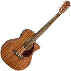 Fender CC-60SCE Concert WN All-Mahogany