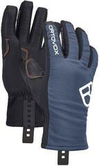 Ortovox Tour Mens Gloves Night Blue