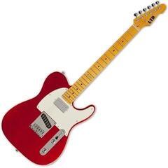 ESP LTD TE-212 M Candy Apple Red
