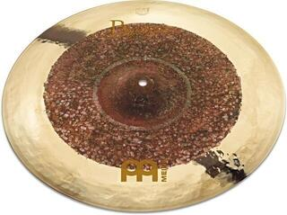 Meinl Byzance Extra Dry Dual Crash-Ride 22""