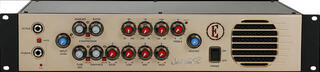Eden World Tour Pro Bass Pre Amplifier