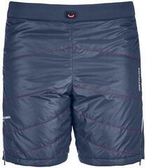 Ortovox Lavarella Womens Shorts Night Blue