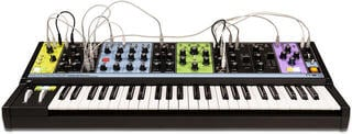 MOOG Matriarch Coloured-Black
