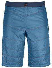 Ortovox Piz Boè Mens Shorts Blue Sea