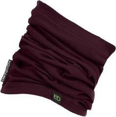 Ortovox 145 Ultra Neckwarmer Dark Wine