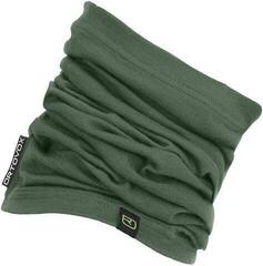 Ortovox 145 Ultra Neckwarmer Green Forest