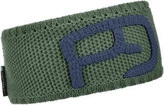 Ortovox Rock 'N' Wool Mens Headband Green Forest M