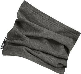 Ortovox Light Fleece Neckwarmer Dark Grey Blend