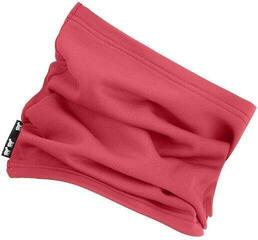 Ortovox Light Fleece Neckwarmer Hot Coral