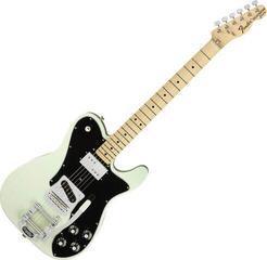 Fender LTD 72 Telecaster Custom MN Bigsby Sonic Blue