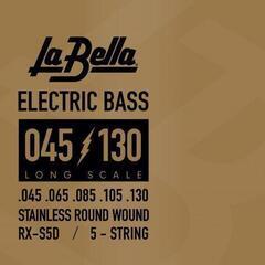 LaBella RX-S5D 45-130