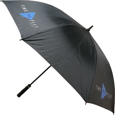 Muziker Umbrella Black/Blue