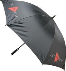 Muziker Parasol Black/Red