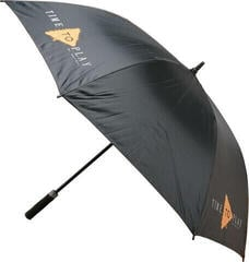 Muziker Regenschirm Black/Orange