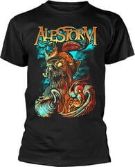 Alestorm Get Drunk Or Die T-Shirt XL