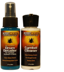 MusicNomad MN117 Drum Cleaner