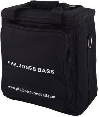 Phil Jones Bass BG-75-GIGBAG