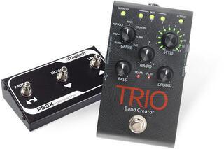 Digitech TRIO Band Creator SET
