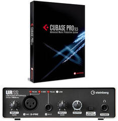 Steinberg Cubase Pro 9.5 SET1