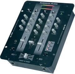 ADJ Q-D6 mixer black