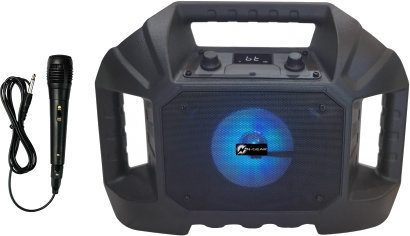 N-Gear Streetbox The B