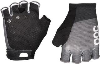 POC Essential Road Mesh Short Glove Uranium Black