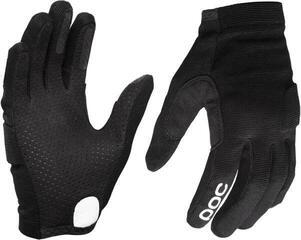 POC Essential DH Glove Uranium Black