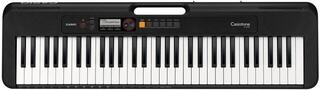 Casio CT-S200 BK Keyboard without Touch Response