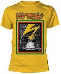 Bad Brains Logo Hudební tričko