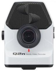 Zoom Q2N White Limited