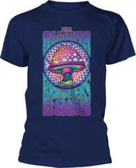 The Allman Brothers Band Mushroom T-Shirt Blue