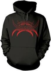 Bal-Sagoth Demon Hooded Sweatshirt Black