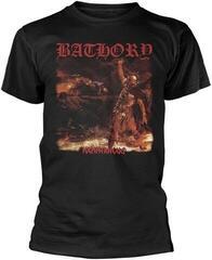 Bathory Hammerheart Hudební tričko