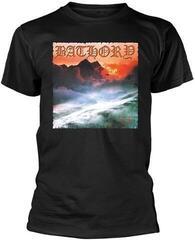Bathory Twilight Of The Gods Hudební tričko