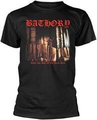 Bathory Under The Sign Hudební tričko