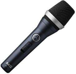 AKG D5CS Mikrofon dynamiczny wokalny (Rozpakowany) #929580
