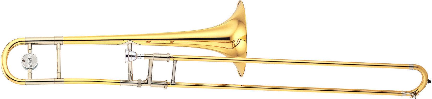Yamaha YSL 610 Tenorový Trombón + 1 rok predĺžená záruka zadarmo