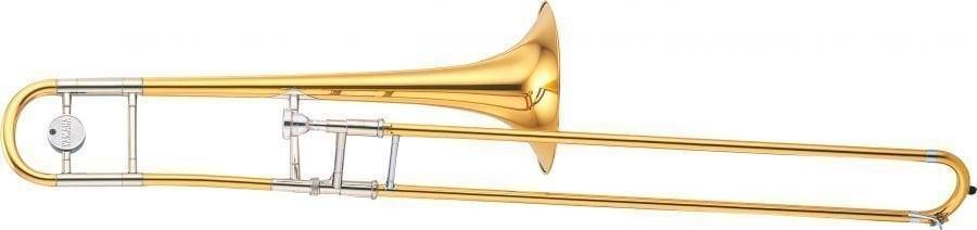 Yamaha YSL 630 Tenorový Trombón + 1 rok predĺžená záruka zadarmo