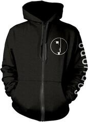 Bauhaus Bela Lugosi's Dead Hooded Sweatshirt Zip Black