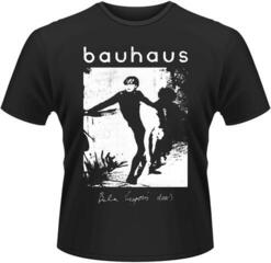 Bauhaus Bela Lugosi's Dead T-Shirt XL