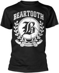 Beartooth Disgusting T-Shirt Black
