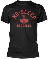 Beastie Boys No Sleep Till Brooklyn T-Shirt Black