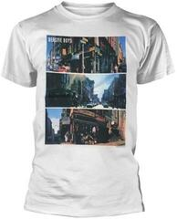 Beastie Boys Street Images T-Shirt White