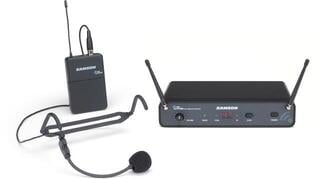 Samson Concert 88x Headset