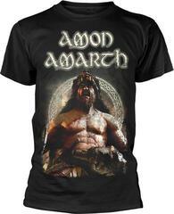Amon Amarth Berzerker T-Shirt Black
