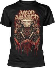 Amon Amarth Fight T-Shirt Black