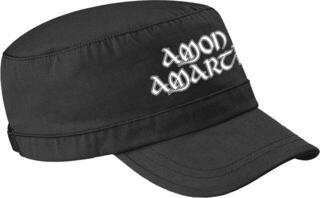 Amon Amarth Logo Army Cap